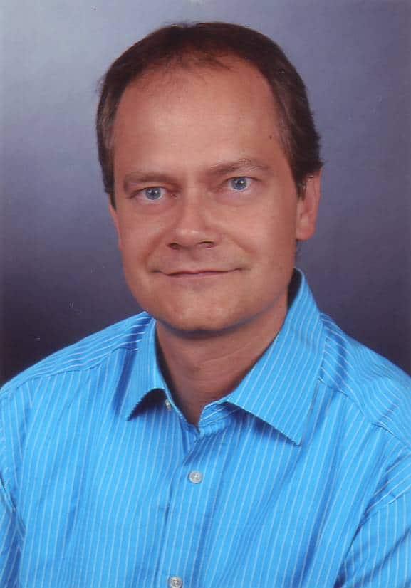 Passbild Marcus Kunze